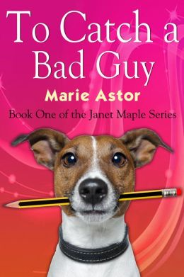 To Catch a Bad Guy (Book One of the Janet Maple Series)