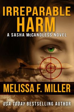 Irreparable Harm (A Legal Thriller)