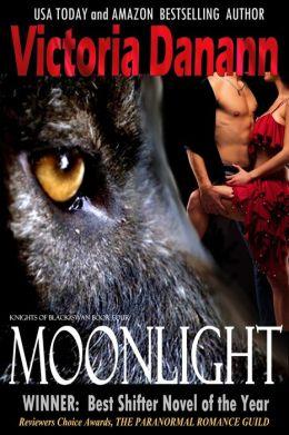 Moonlight: The Big Bad Wolf (Black Swan 4)