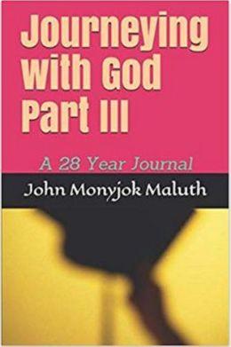 Journeying with God Part III