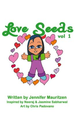 Love Seeds Vol. 1