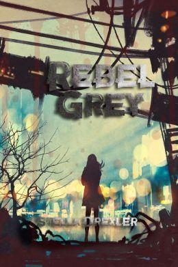 Rebel Grey