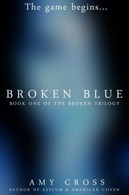 Broken Blue: The Complete Series (All 8 Books)