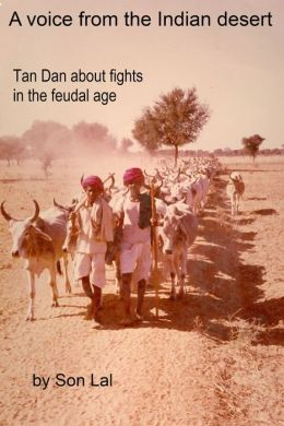 A Voice Of The Indian Desert