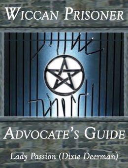 Pagan Prisoner Advocate's Guide