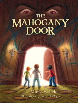 The Mahogany Door