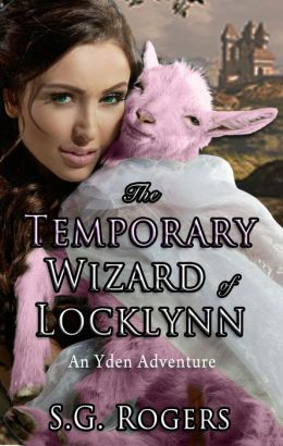 The Temporary Wizard of Locklynn