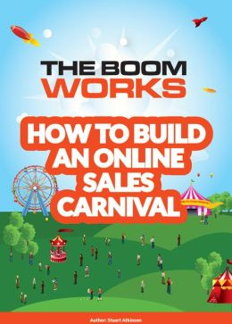 How to Build an Online Sales Carnival