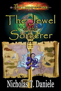 The Jewel of the Sorcerer