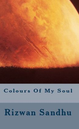 Colours Of My Soul