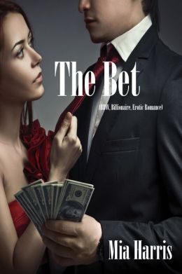 The Bet (BBW, Billionaire, Erotic Romance Short Story)