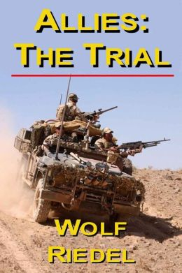 Allies: The Trial