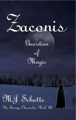 Zaconis: Guardian of Magic