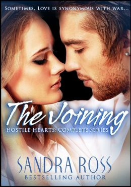 The Joining: Hostile Hearts Complete Series