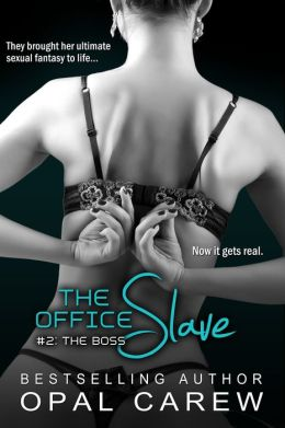 The Office Slave #2: The Boss