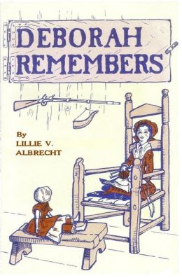 Deborah Remembers