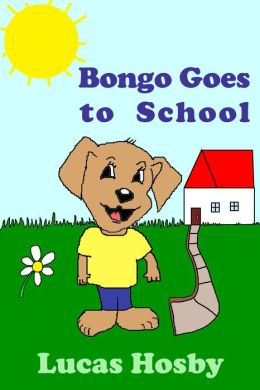 Bongo Goes to School