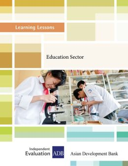 Learning Lessons: Education Sector