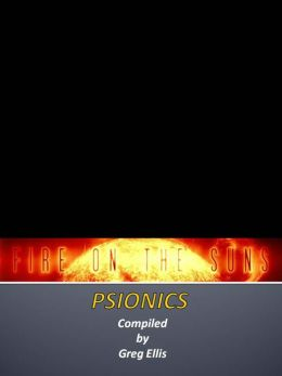 Fire On The Suns: Psionics
