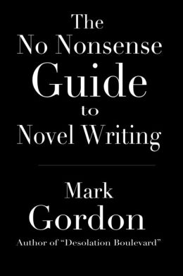 The No Nonsense Guide to Novel Writing