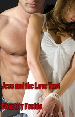 Jess and the Love Test (Hypno Revenge)