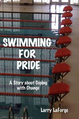 Swimming for Pride
