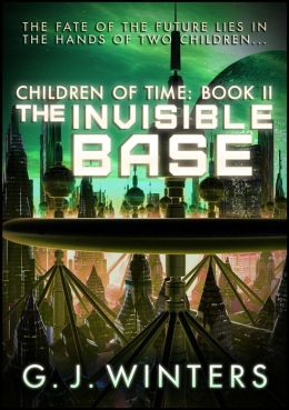 The Invisible Base: Children of Time 2