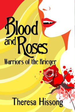 Blood & Roses: Warriors of the Krieger