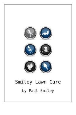 Smiley Lawn Care
