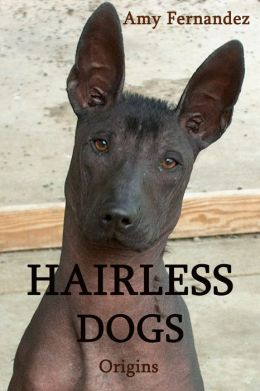 Hairless Dogs: Origins