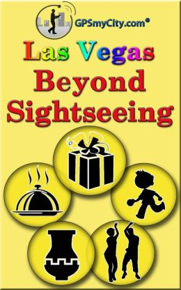Las Vegas Beyond Sightseeing (Lite)