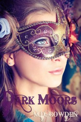 Dark Moors (The Two Vampires, #4)