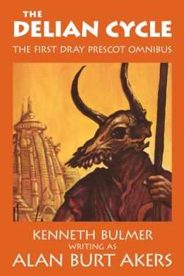 The Delian Cycle [The Saga of Dray Prescot omnibus #1]