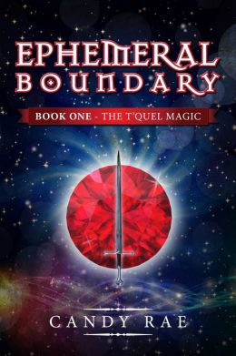 Ephemeral Boundary (T'Quel Magic 1)