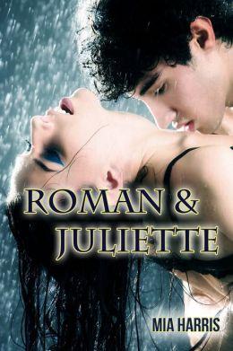Roman & Juliette (BBW, Paranormal Erotic Romance - Werewolf Alpha Mate)