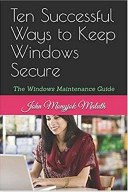 Ten Successful Ways to Keep Windows Secure
