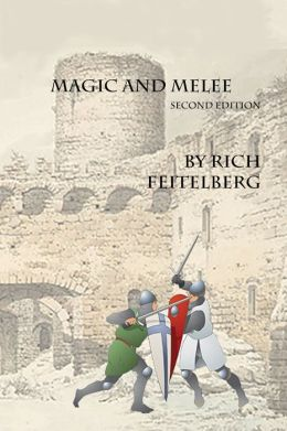 Magic and Melee