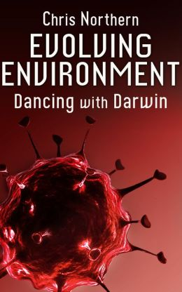 Evolving Environment:: Dancing with Darwin