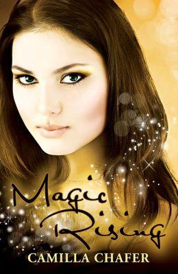Magic Rising (Book 4, Stella Mayweather Series)