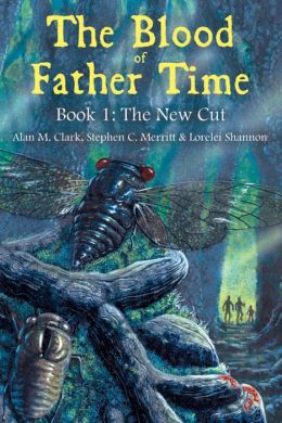 The Blood of Father Time, Book 1: The New Cut