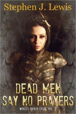 Dead Men Say No Prayers
