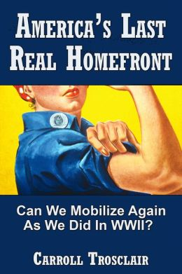 America's Last Real Home Front