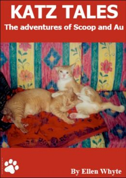 Katz Tales The Adventures Of Scoop and Au