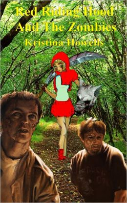 Red Riding Hood And The Zombies