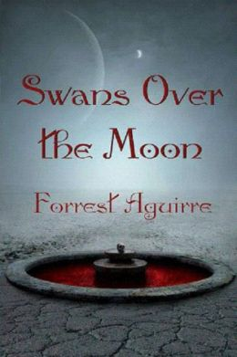 Swans Over the Moon