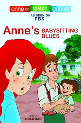 Anne's Babysitting Blues