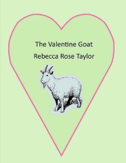The Valentine Goat