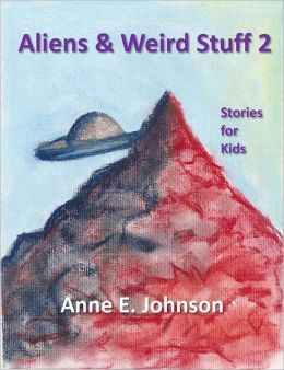 Aliens & Weird Stuff 2