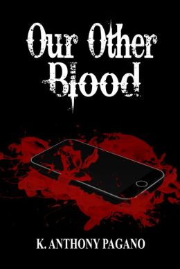 Our Other Blood (Lion of the Dark Series)