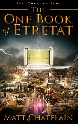 The One Book of Etretat, Part Three of Four